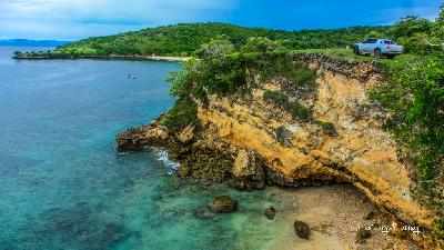 LOMBOK An adventure-seeker's Paradise